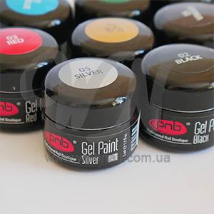 Gel Paint